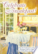 Celebrate Breakfast  Book