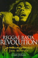 Reggae  Rasta  Revolution