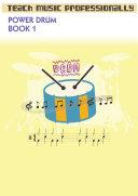 power drum book 1