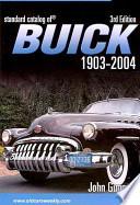 Standard Catalog of Buick (DVD)