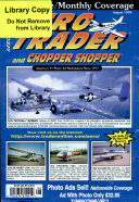 AERO TRADER  AUGUST 1999