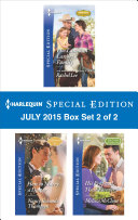 Harlequin Special Edition July 2015 - Box Set 1 of 2 Pdf