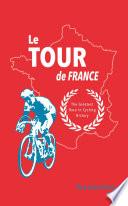 Le Tour de France Book