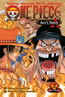 One Piece: Ace's Story, Vol. 2 Pdf/ePub eBook