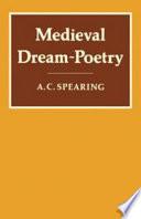 Medieval Dream Poetry