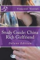 Study Guide  China Rich Girlfriend Book