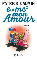 e=mc2 mon amour Pdf/ePub eBook