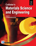 CALLISTER S MATERIALS SCIENCE AND ENGINEERING  With CD   Book