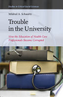 Trouble In The University Book PDF