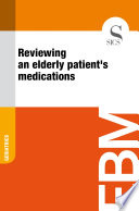 Reviewing An Elderly Patient S Medications Book PDF
