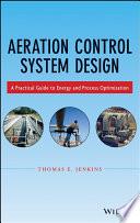Aeration Control System Design Book