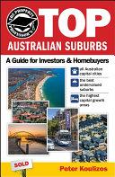 The Property Professor s Top Australian Suburbs