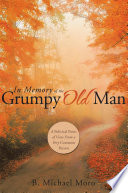 In Memory of the Grumpy Old Man Book