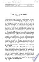 The Ethics of Belief. [By William K. Clifford. A Paper Read Before the Metaphysical Society.]