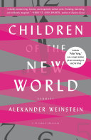 Children of the New World [Pdf/ePub] eBook