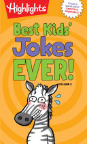 Best Kids  Jokes Ever