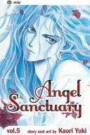 Angel Sanctuary  Vol  5