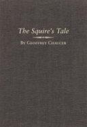 Pdf The Squire's Tale