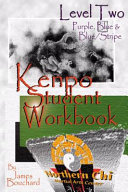 Kenpo Student Workbook