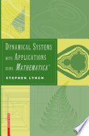 Dynamical Systems With Applications Using Mathematica