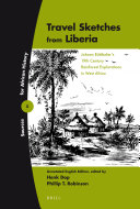 Pdf Travel Sketches from Liberia