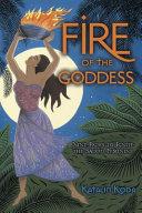 Fire of the Goddess Book