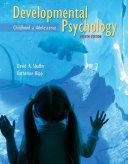 Developmental Psychology Childhood Adolescence Book PDF