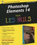 Photoshop Elements 14 pour les Nuls Pdf/ePub eBook