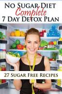 No Sugar Diet Book