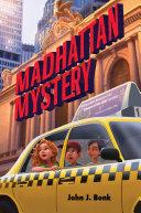 Madhattan Mystery Pdf/ePub eBook