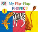 The World of Eric Carle  My Flip Flap Phonics 1