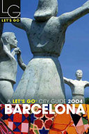 Let's Go Barcelona 3rd Edition