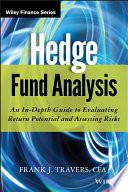 Hedge Fund Analysis Book