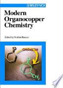 Modern Organocopper Chemistry