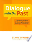 Dialogue with the Past Book