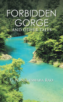 Forbidden Gorge Book