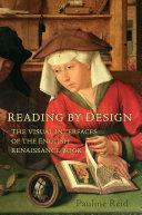 Reading by Design Pdf/ePub eBook