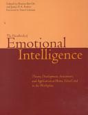 The Handbook of Emotional Intelligence