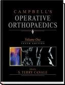 Campbell s Operative Orthopaedics