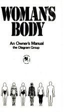 Woman s Body Book PDF