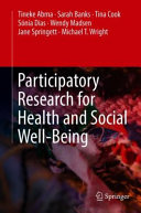 Participatory Research for Health and Social Well Being