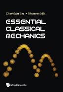 Essential Classical Mechanics Pdf/ePub eBook