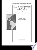 The United States And Brazil