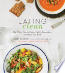 Read Online Eating Clean For Free