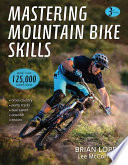 Mastering Mountain Bike Skills, 3E
