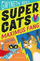 Super Cats v Maximus Fang Pdf