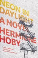 Neon in Daylight Hermione Hoby Cover