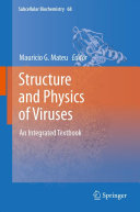 Pdf Structure and Physics of Viruses Telecharger