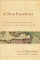 A New Eusebius ebook
