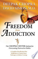Freedom from Addiction Book PDF